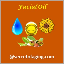 Facial Oil by Secret of Aging