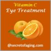 Vitamin C Eye Treatment by Secret of Aging