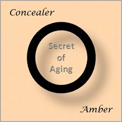 Amber Concealer by Secret of Aging