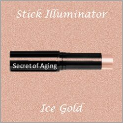 Stick Illuminator - Ice Gold
