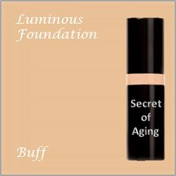 Luminous Foundation - Buff