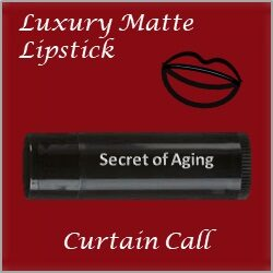 Curtain Call Luxury Matte Lipstick