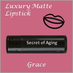 Grace Luxury Matte Lipstick