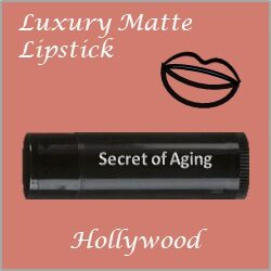 Hollywood Luxury Matte Lipstick