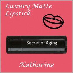 Katharine Luxury Matte Lipstick