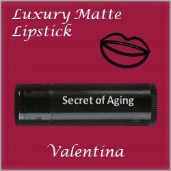 Valentina Luxury Matte Lipstick