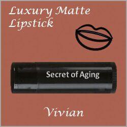 Vivian Luxury Matte Lipstick