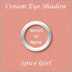 Cream Eye Shadow Spice Girl by Secret of Aging