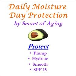 Daily Moisture Day Protection SPF 15