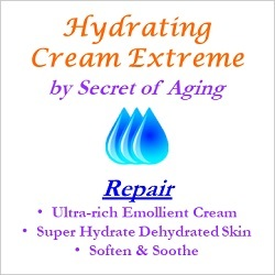 Hydrating Cream Extreme Repair