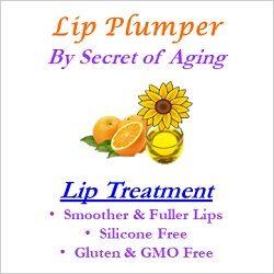 Lip Plumper Treatment