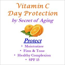 Vitamin C Day Protection SPF 15