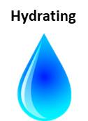 Hydrating by Secret of Aging